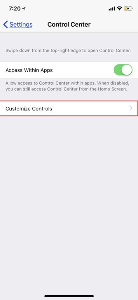 customize-control-center-ios-12