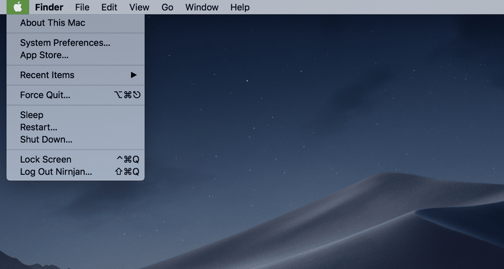 apple-logo-icon-to-get-dark-mode-mojave