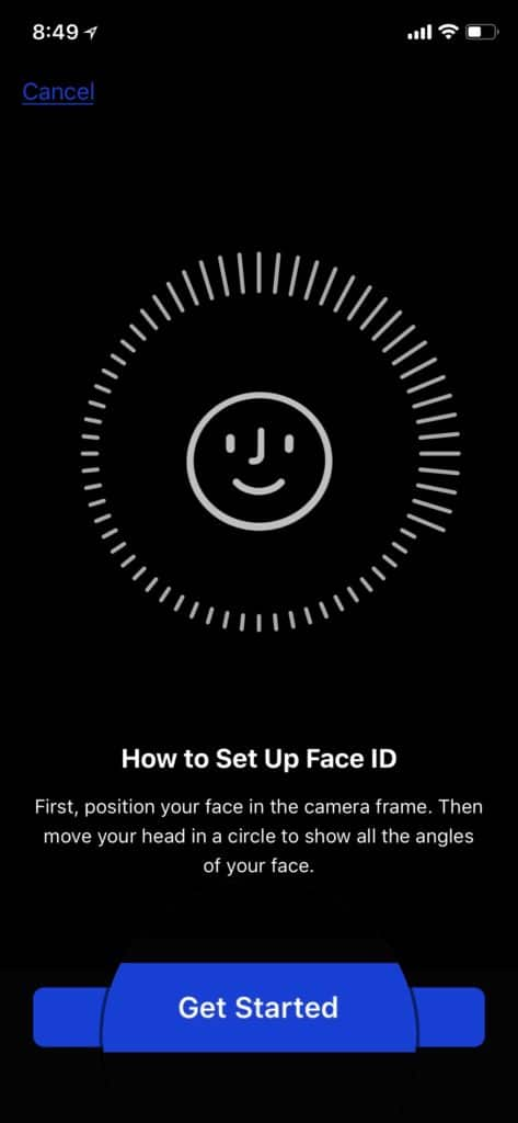 face-id-get-started-ios-12